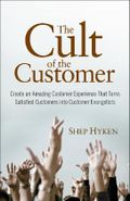 """Collapse of Distinction"" & ""Cult of the Customer"""