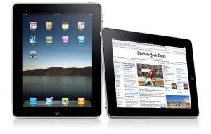 Why all the Yawns for Apple's iPad?