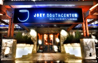 JOEY SOUTHCENTER - Exterior close up