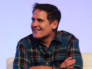 Mark Cuban Slams Facebook