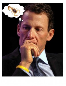 My 2¢ About Lance Armstrong