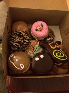 Uncopyable Rock Star: Voodoo Doughnut