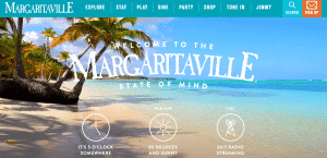 Uncopyable Rock Star: Jimmy Buffet's Margaritaville