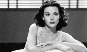 Stealing Genius: The Surprising Story of Hedy Lamarr 1