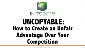 IMTS Job Shop UNCOPYABLE Program 1