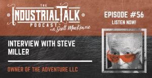 Uncopyable Podcast Interviews with Steve Miller 10