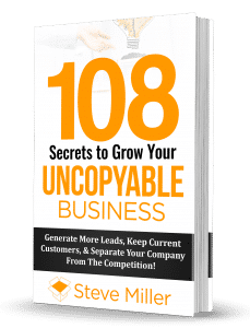 NTMA - Five UNCOPYABLE Actions To Take 1